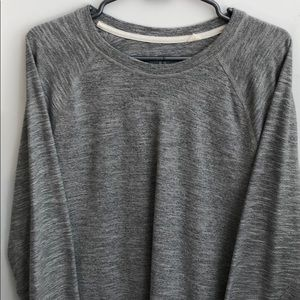 Rag & Bone - Men's XL Grey Sweater